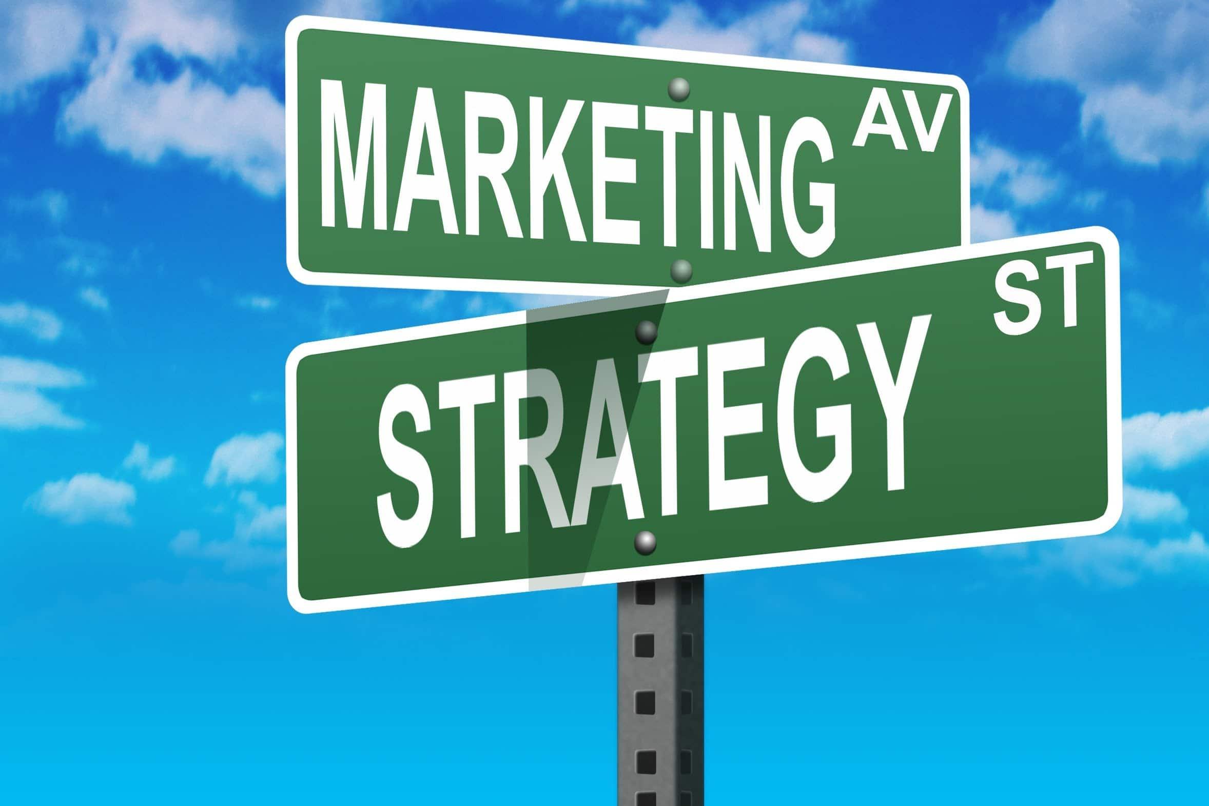 Servicios de Consultoría de Marketing en Granada