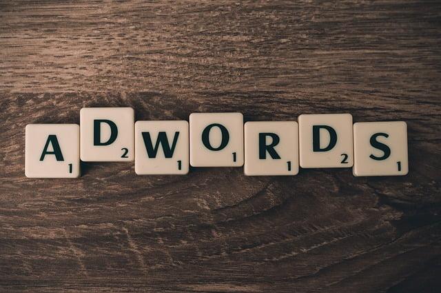 auditoría de adwords