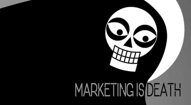 la muerte del marketing tradicional