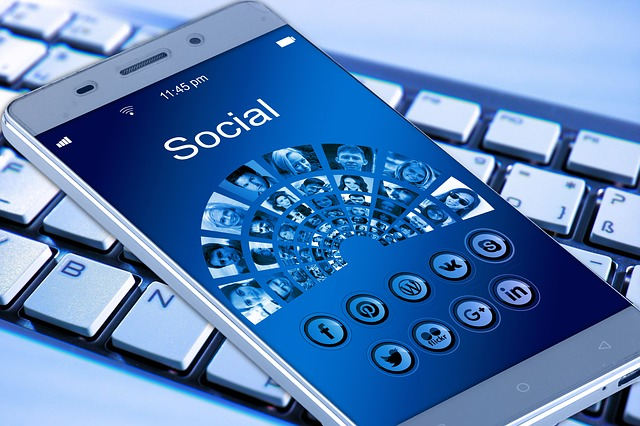actualidad en redes sociales