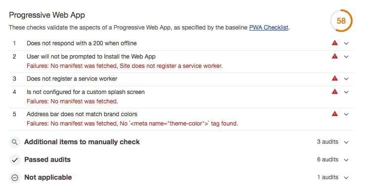 Análisis WEB con inspector de Chrome