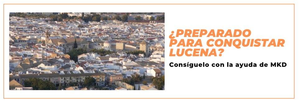 Agencia de marketing Lucena