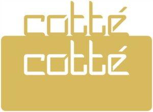 Logo Cotté Cotté