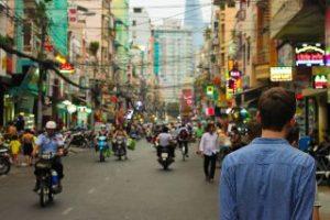 Transformación digital en el sector turismo