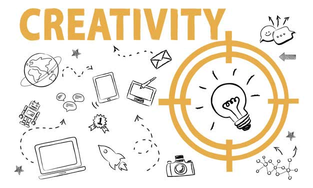 Fases del proceso creativo en marketing digital